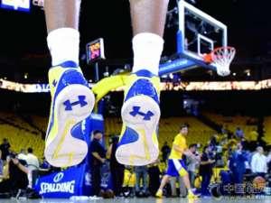 中国鞋网:NBA球鞋代言是怎么一回事【今日信息】