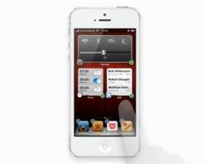 【新资讯】iOS7视频图标可放大显示更多内容