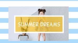 生活mini nakta  夏日遐想 给自己的世界一片晴朗